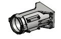 Корпус аппарата 73ZW110102-5-01У2