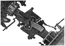 Автоматическое сцепное устройство
